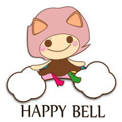 HAPPY BELL